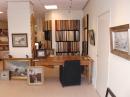 Kunsthandel,lijstenmakerij,restauratie atelier Select