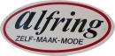 Alfring zelf-maak mode
