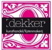 Kunsthandel & lijstenmakerij Dekker